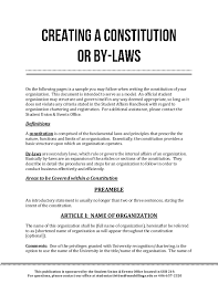 business bylaws template contegri com