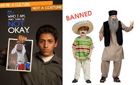Jewish Halloween Costume Stores Bullied Banning U0027racist U0027 Halloween Costumes Cultural