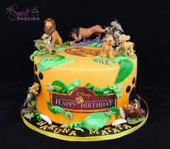 birthday cakes u2013 sweet passion cakery