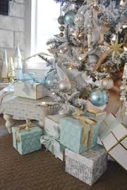 Silver And White Christmas Decorations 25 Awesome Blue Christmas Decorations Ideas Blue Christmas