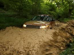 land rover off road wallpaper above and beyond in the new range rover sport u2013 driving and flying
