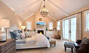 Lighting Vaulted Ceilings Cathedral Ceilings Pictures Media Center Room With Rustic Vaulted