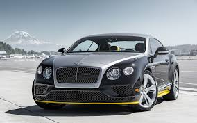 bentley sports car luxurious and sporty bentley cars wallpaper hd wallpapercare