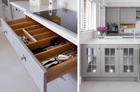 grey modern kitchens modern matt grey kitchen