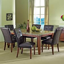 crate and barrel marble dining table crate and barrel marble table traditional dining room design with