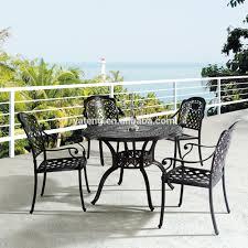 aluminum outdoor furniture aluminum outdoor furniture suppliers