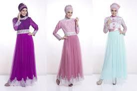 model baju muslim modern model baju gamis modern terbaru 2017 ragam fashion