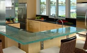 kitchen countertop design ideas 19 adorable stylish glass kitchen countertop design ideas