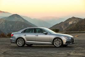 2009 audi a4 vs bmw 3 series 2017 audi a4 vs 2016 bmw 3 series compare cars