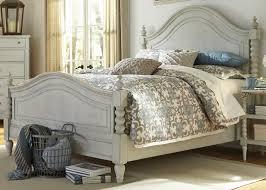 dove grey bedroom furniture liberty furniture harbor view iii queen poster bed in dove gray 731