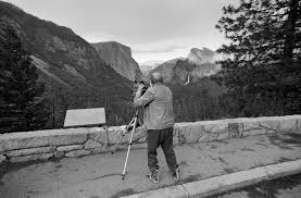 ansel adams yosemite and the range of light poster language of light an exhibit by alan ross ansel adams gallery