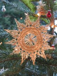 149 best straw ornaments images on crafts