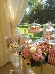 Pink Wedding Candy Buffet by Best 25 Vintage Candy Buffet Ideas On Pinterest Vintage Party
