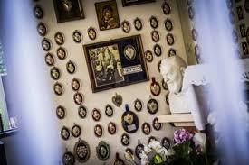 apparizione madonna delle ghiaie addio ad adelaide la veggente bambina frenata dalla chiesa
