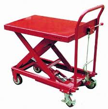 scissor lift table hydraulic cyt a toho rongkee electronic