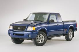 Ford Ranger Truck Parts - top 5 vehicles to build your off road dream rig