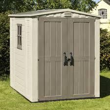 Horizontal Storage Cabinet Plastic Outdoor Storage Cabinet Best Outdoor Storage Sheds