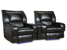 home theater recliners roxie 2 seat curved power home theater sectional by southern