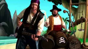 land pirate band disney wiki fandom powered wikia