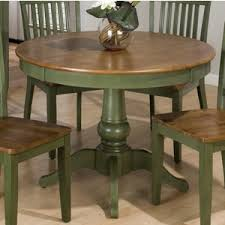 42 Dining Table Jofran Vintage Green 42 Inch Dining Table Flap Stores