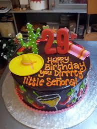 margarita birthday wicked chocolate cake iced in chocolate ganache with fondant