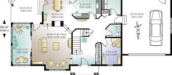 Open Concept House Plans 100 Small Home Open Floor Plans Floor Plans Open House
