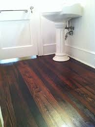 Refinished Hardwood Floors Before And After Hardwood Floor Installation Hardwood Floor Refinishing Wood