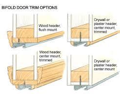 How To Install Folding Closet Doors Collection How To Install Folding Closet Doors Pictures Woonv