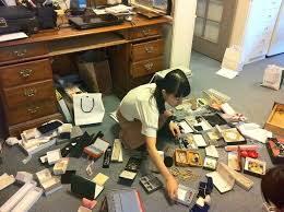 kondo organizing how to organize your apartment once and never again marie