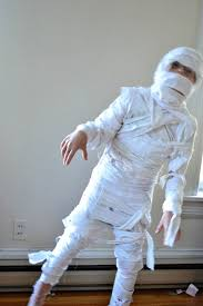 mummy costume mummy costume a simple tutorial from nelliebellie