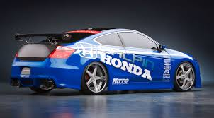sema galpin honda accord coupe concept