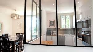 cloison vitree cuisine salon cloison vitree cuisine salon cyreid com