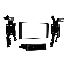 nissan armada aftermarket stereo amazon com metra95 7619 car stereo installation dash kit for 2013