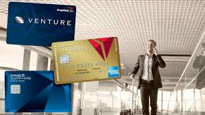 Best Credit Card For Travel images Best credit cards for travel hacking earn free flights jpg