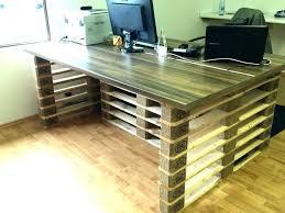 planche de bureau bois pour bureau cleanemailsforme chalet bois pour faire bureau