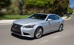 2013 lexus ls460 ls460 f sport ls600hl first drive u2013 review