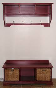 bench entryway bench with shelf entryway storage cubby bench