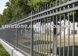 wrought iron fence suppliers how to make fence