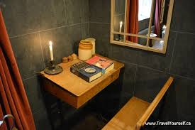 harry potter desk decor harry potter themed wizard chambers hotel rooms in london travel