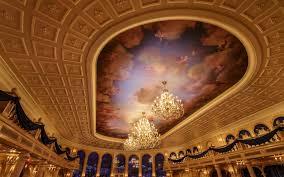 Ballroom Chandelier Ballroom Chandelier Ceiling Hd Wallpaper Made