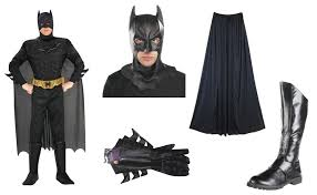 Halloween Batman Costumes Batman Costume Diy Guides Cosplay U0026 Halloween