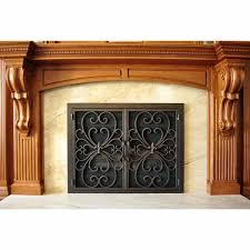fireplace safety gate for babies fireplace design and ideas also