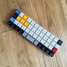 ducky mini keyboard minimalism pinterest tech