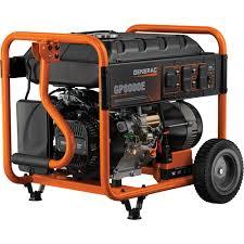 Read Write Think Generator Free Shipping U2014 Generac Gp8000e Portable Generator U2014 10 000 Surge