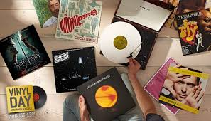 Barnes And Noble Audio Books Join Us For Vinyl Day On August 13 Barnes U0026 Noble Reads U2014 Barnes