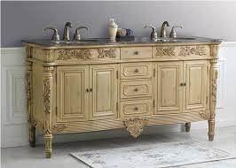 Antique Looking Vanity Antique Style Bathroom Vanities Traditional Bathroom Los Angeles