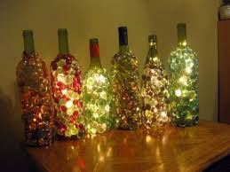 how to decorate a wine bottle for a gift diy decorated wine bottles christmas decor