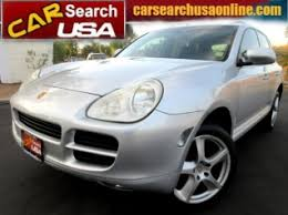 cayenne porsche for sale used porsche cayenne for sale in los angeles ca 96 used cayenne