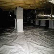 crawlspace encapsulation huntsville al affordable foundation