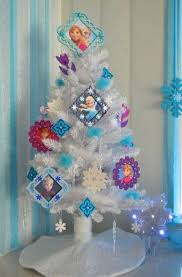 best 25 frozen tree ideas on diy snowflake